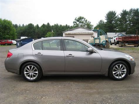 auto air conditioning service 2008 infiniti g35 navigation system buy new 2008 infiniti g35x awd nav sedan salvage repairable project flood water g35 x in