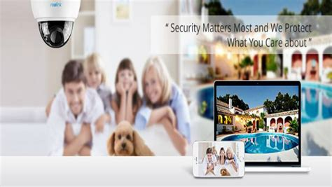 reolink home business security s h e informed