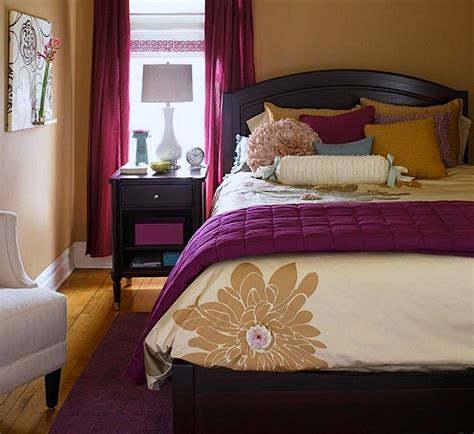 plum colored bedroom ideas room color essentials using light and colors kidspace interiors