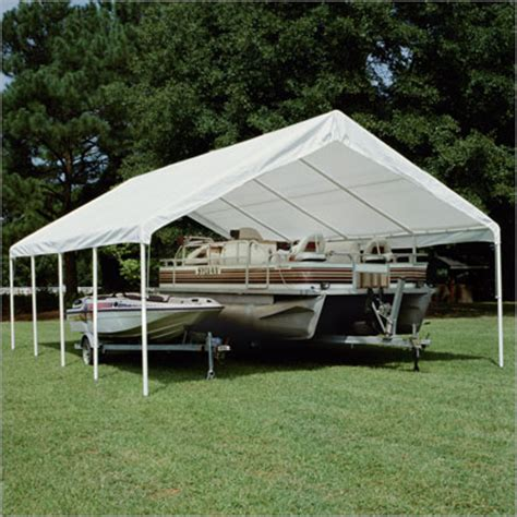 cing awnings and canopies 18 x 27 hercules outdoor canopy shelter from king canopy