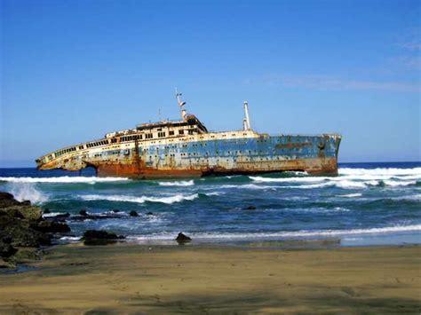 American Ster american shipwreck