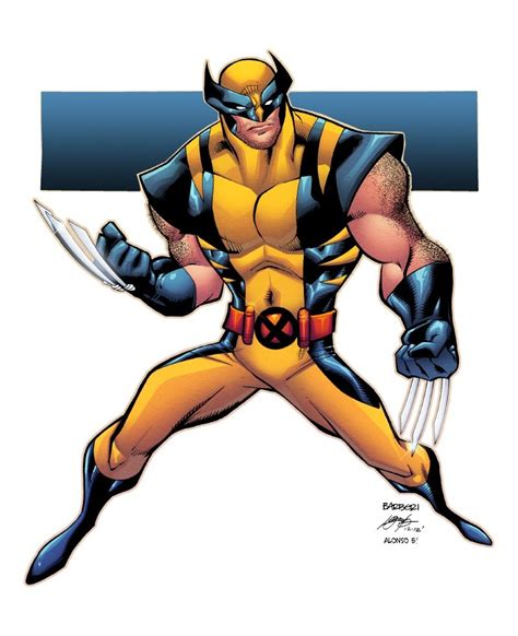 wolverine colors wolverine colors by alonso espinosa by lebeau37 on