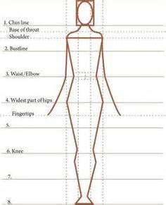 carrer blog o rule golden proportion for calculating 13 best images about fashion working drawings on pinterest