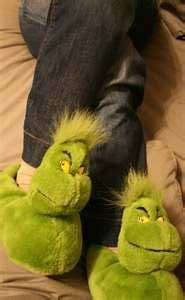 dr seuss grinch slippers 1000 images about the grinch on the grinch