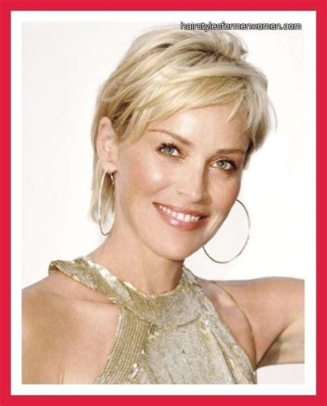 mature women hairstyles fine thin hairstyles for short hair mature women women over 40