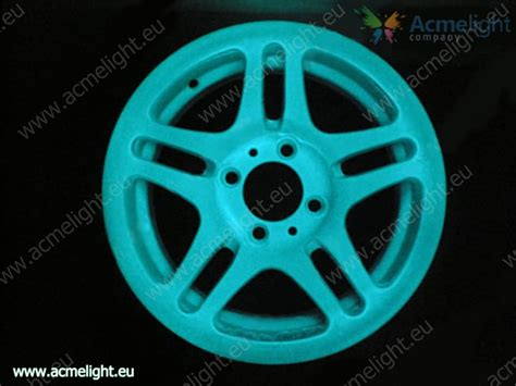 glow in the paint rims glowing wheel http acmelight eu glow in the
