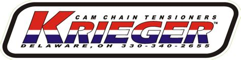Clems Garage krieger chain tensioners