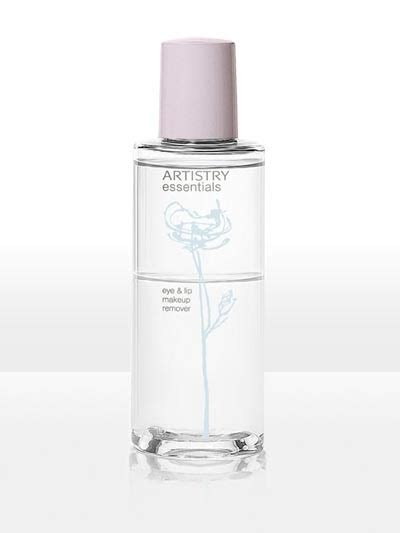 Pelembab Artistry for your healthy home artistry eye lip make up remover