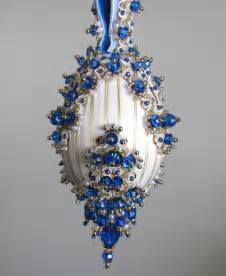 Beaded Ornament Kits - beaded easter ornament kit quot regency quot
