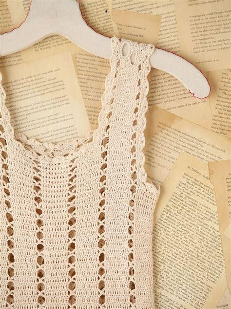vintage pattern tips crochet patterns to try crochet free people vintage mini