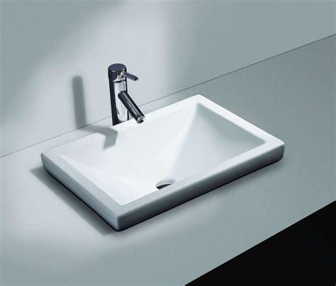 Cantrio ps 111 contemporary bathroom sinks by quality bath