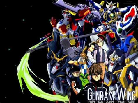 best gundam series top 10 gundam series