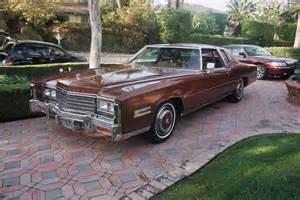 2008 Cadillac Eldorado Cadillac Photographs Technical All Car Central Magazine