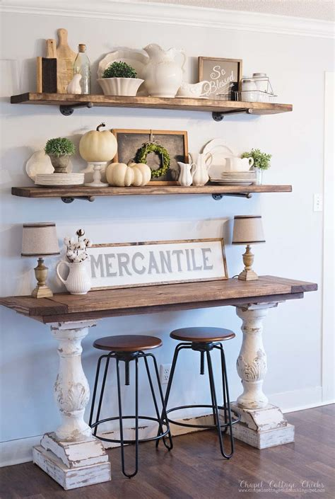 house furniture ideas 50 absolutely gorgeous farmhouse fall decorating ideas