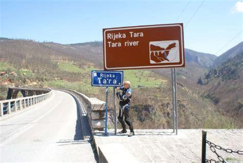 Motorradtouren Montenegro by S 252 Deuropa Motorradurlaub Bosnien Herzegowina Www