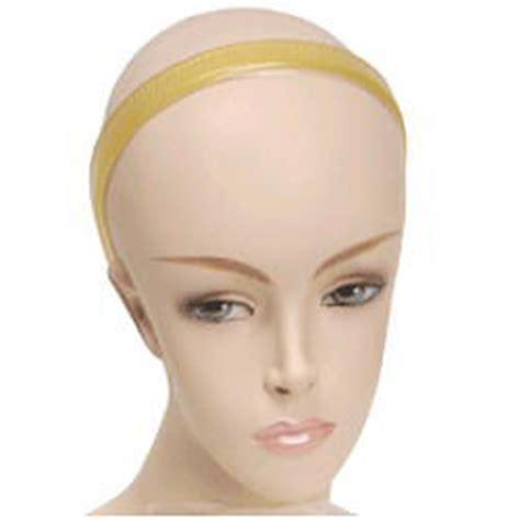 comfy grip wig band comfy grip wig band