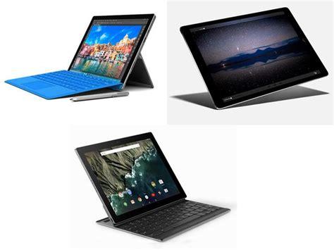 Tablet Canggih dongeng persaingan 3 tablet canggih yang mu
