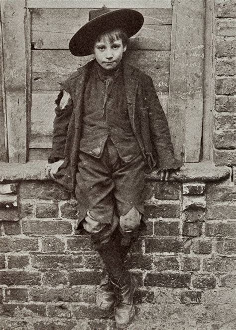 spitalfields nippers east urchins of 1912