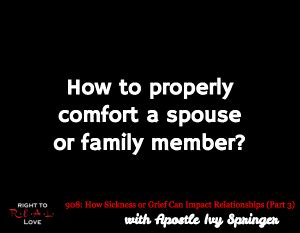 how to section a family member right to r e a l love