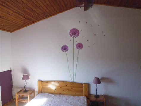 deco chambre violette d 233 coration chambre violette gite de courtillas