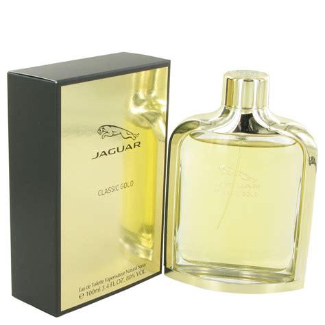 Parfum Jaguar Classic 100ml For jaguar classic gold 100ml edt for 2050 tk 100 original