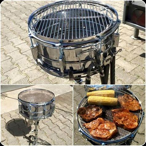 1000 Images About Grill On Drums Backyards And How To Build 1000 Images About Drum Home Projects On Percussion Rooms And Drum Table