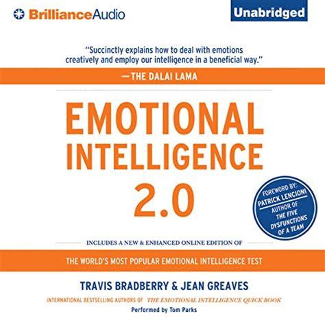 Emotional Intelligence 2 0 awardpedia emotional intelligence 2 0