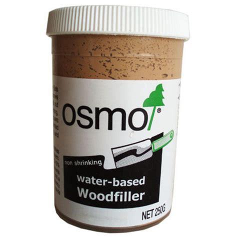 osmo wood floor filler white oak 250 gr osmo hardwax