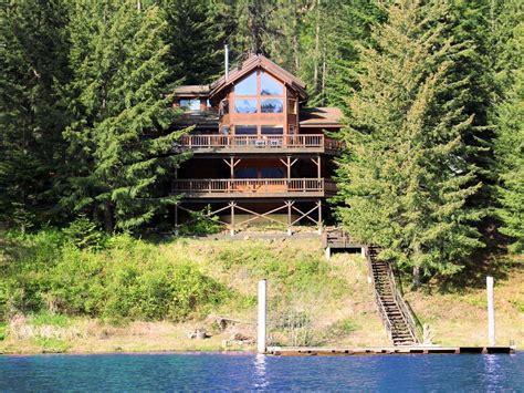 Cabin Rentals Coeur D Alene Idaho by Harrison Vacation Rental Vrbo 3717871ha 6 Br Coeur D