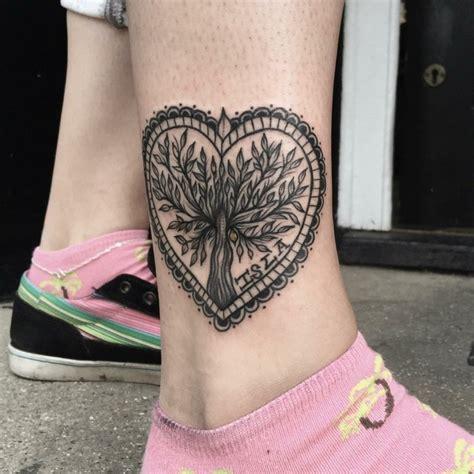 tatuaggi interno caviglia 1001 idee per tatuaggi caviglia per per lui e per la