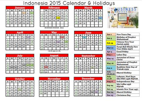 new year 2015 date indonesia holidays in 2015 this total is comprised of 15 official