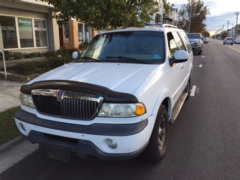 car owners manuals for sale 1999 lincoln navigator user handbook 1999 lincoln navigator for sale carsforsale com