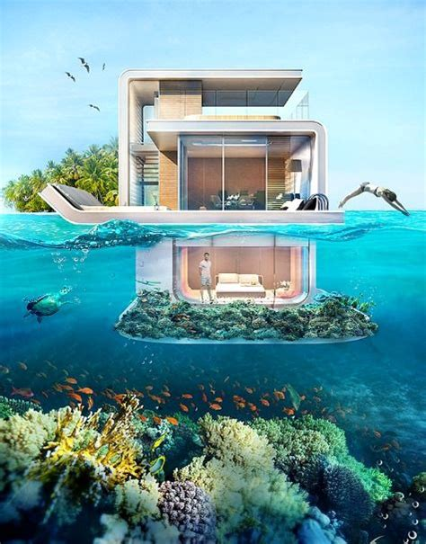 underwater houses 25 best ideas about luxury houseboats on pinterest houseboat decor dubai houses