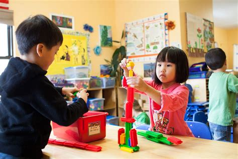 day care 6 advantages of sending your child to a day care center just4info