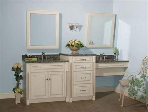 Bathroom Makeup Vanity by 10 Stunning Gorgeous Bathroom Vanity With Makeup
