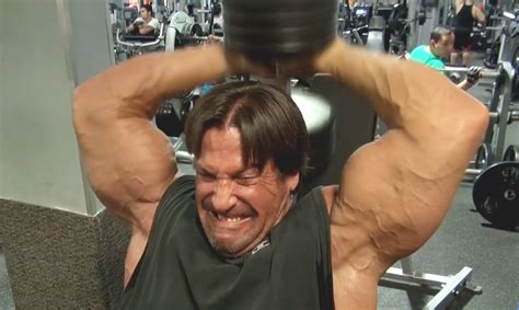old man bench press 60yr old bodybuilder bench presses 400 pounds cali faces