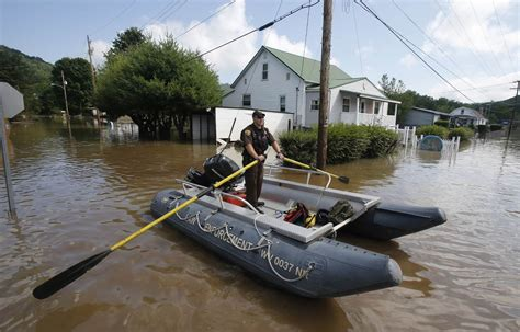 West Virginia Search Toll Rises To 24 In Devastating West Virginia Floods Nbc News