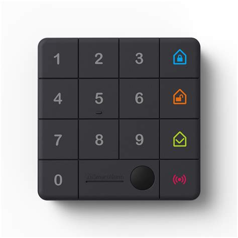 www keypad keypad easy access controls for your smart home