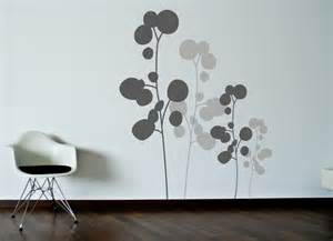 Floral Wall Stickers Unavailable Listing On Etsy