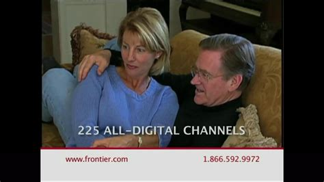 fios commercial actress frontier tv commercial for fios ispot tv