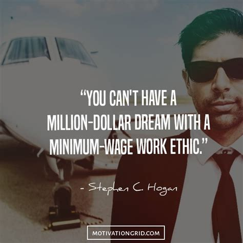 the million dollar one person business make great money work the way you like the you want books 25 hustle quotes about getting things done