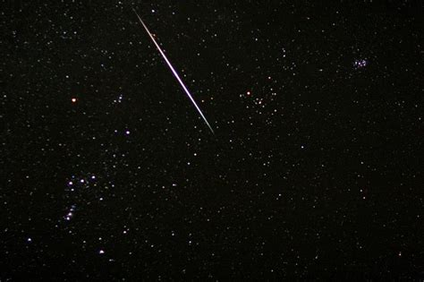 geminid meteor shower peaks tonight
