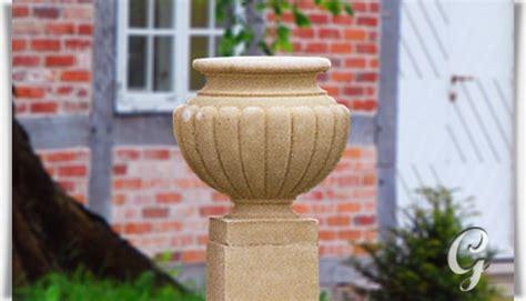 sockel kaufen antik steinsockel f 252 r den garten king edward