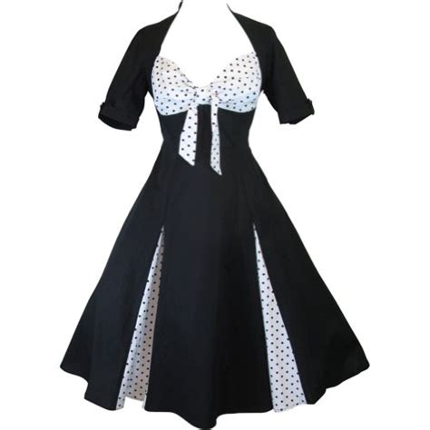 plus size white swing dress aesthetic official chicstar plus size 50 s black and
