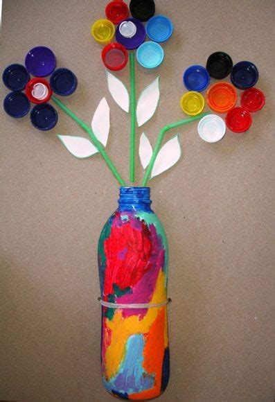 17 best ideas about trash craft with waste material find craft ideas