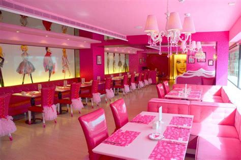 cute restaurant themes 3 theme restaurants you must visit in taipei