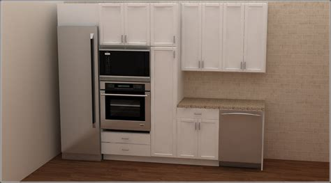 ikea double oven cabinet ikea wall cabinet for microwave oven bestmicrowave