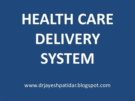home delivery pelican healthcare health care delivery system