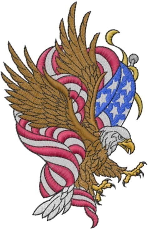 28 Free Brown Eagle Embroidery Design Annthegran