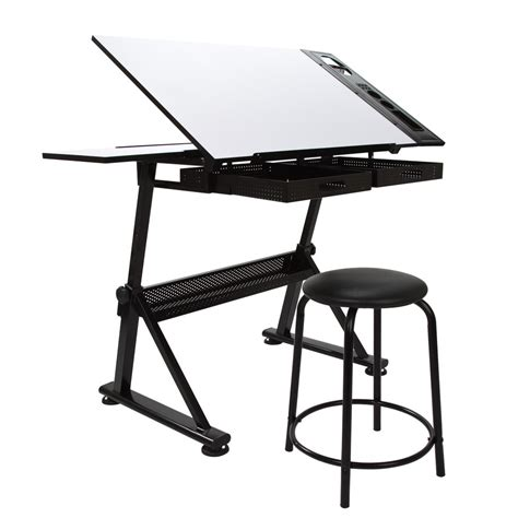 Soho Urban Artist Table Jerry S Artarama Artist Drafting Tables